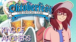 Oktoberfest: The Official Game - King Of Archers