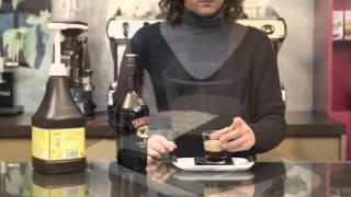 Cómo elaborar una Crema whisky al chocolate BOU Café