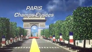 Le parcours du Tour de France 2014 | 21 étapes | Official Video