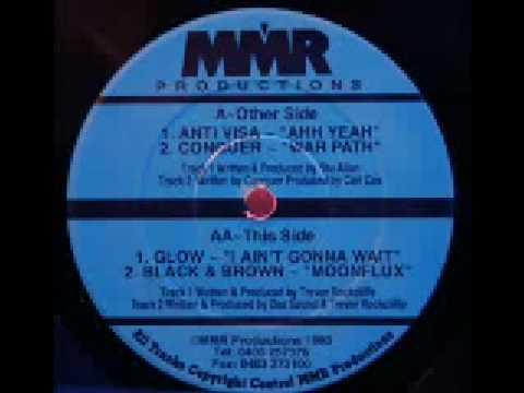 Anti Visa - Ahh Yeah (Ultimate Sampler EP)