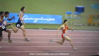 Asian Games 2010 Guangzhou - Men's 4 x 100m Relay Final