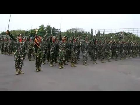 TNI AD  NKRI HARGA MATI