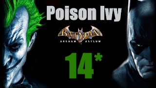 CZ tit. | Let's Play | Batman: Arkham Asylum | #14 | HARD | 1080p
