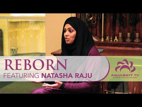 Reborn - Hijab isn't oppression, it is the liberation of women