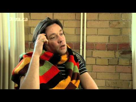 Rufus speaks about his mother Kate McGarrigle