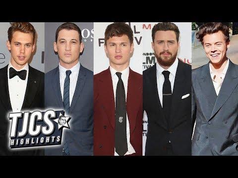 5 Actors On The Elvis Biopic Shortlist Mp3