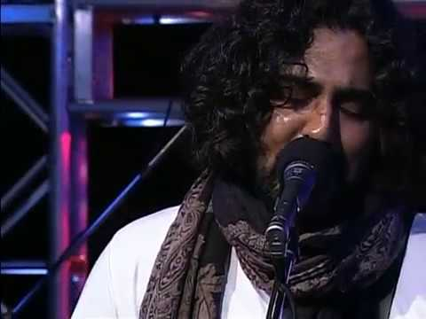 Sufi Rock Singer || Arsh Khaira || Interview by Naz Sohni Uppal and Performance