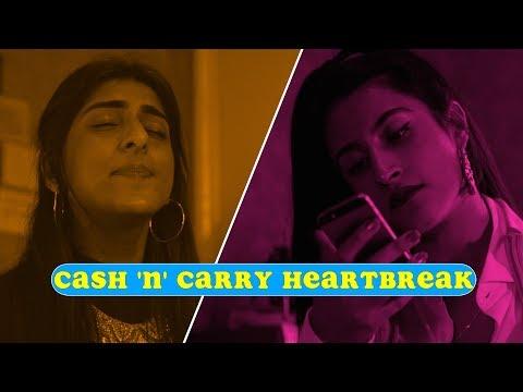 Chronicles of Priya and Harvey: Ep. 1 Cash 'n' Carry Heartbreak