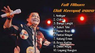 Download Didi Kempot - Full Album | 2020 | lagu jawa  | Sobat Ambyar