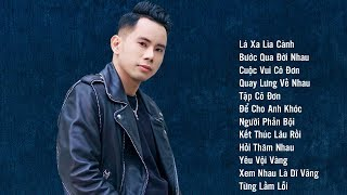 Album Lá Xa Lìa Cành - Lê Bảo Bình   Liên Khúc Nhạc Trẻ Hay Nhất Của Lê Bảo Bình 2020