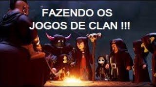 ACHO QUE EU ESTOU VOLTANDO AO VICIO DE JOGAR CLASH OF CLANS !!! VISH JOGUEI FREE FIRE !!!