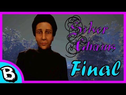 Финал. Концовка ♠ Silver Chains ♠ инди хоррор