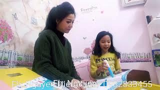 Nguyễn Hiếu tặng quà sinh nhật cho con/ Bút biết nói/ Bút thần kỳ