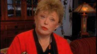 "Rue McClanahan discusses appearing in ""All In The Family"" - EMMYTVLEGENDS.ORG"