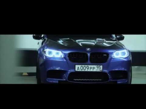 BMW M5- Reclaim The Throne