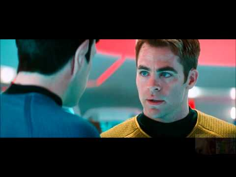 Thumbnail: Star Trek Into Darkness - Pleads of Mercy, Scottys Saves the Day, Kirk & Spock Development
