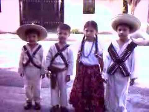 niños revolucionarios
