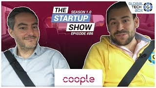 Viktor Calabro Reveals why Coople is the Place To Be for Flexible Workers / Episode 86
