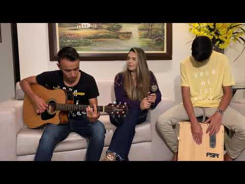 Sofro Onde Eu Quiser - Yasmin Santos - Cover Dalmi Junior part Carol Biângulo