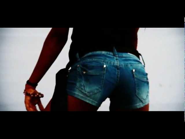 Damaru-Dougie Dans (official video) by BLOCK F BENDE