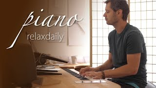 calm piano music focus meditate heal relax enjoy 1809