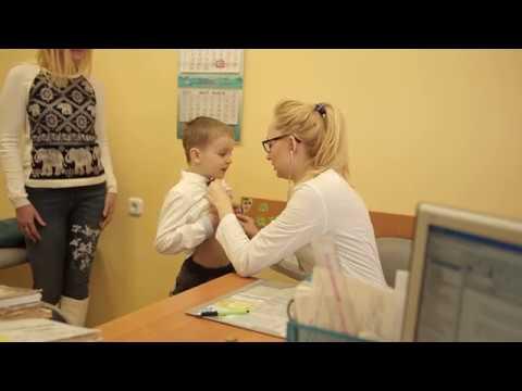 Брестская городская детская поликлиника №1