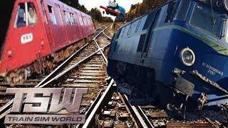 ???? Lajwidło - Symulator Maszynisty ???? Pociągi Miejskie | Train Sim World - Na żywo