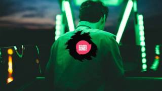 Joe Hertz - Tied Up (feat. Huntar)