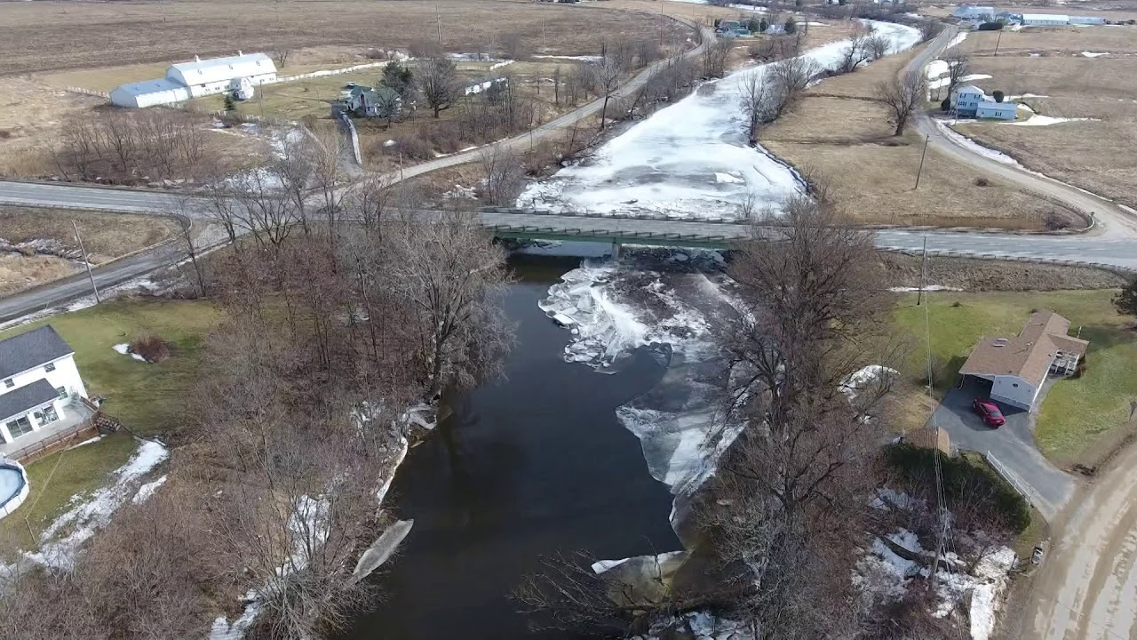 Great Chazy River (PT. 2)  2-24-18