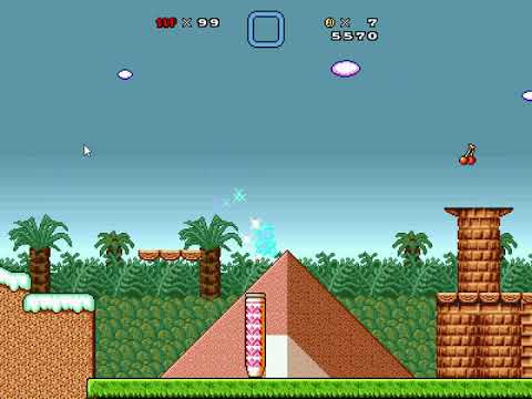 Super Mario Bros  X2 (MAGLX3) New Additions! (SMB2) : SMBX