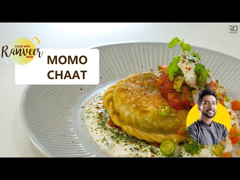 tasty-momo-chaat-|-नायाब-मोमो-चाट-|-afghanmomo-चाट-|-quick-tasty-healthy-recipe|-chef-ranveer-brar