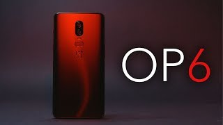 OnePlus 6  ▕ test, recenzja #117 [PL]