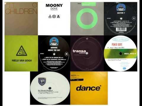 DJ Brian 500 - Trance Classics Session 57