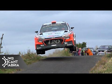 WRC Rally Deutschland Germany 2016   Maximum Attack & Mistakes