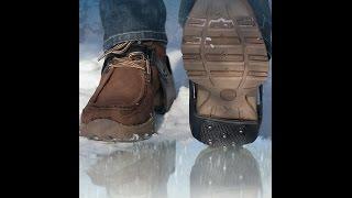 Обзор накладок на обувь против скольжения Heel stop