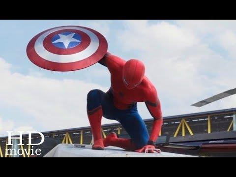 陣容最強大的漫威單人超級英雄電影,一部堪稱《復仇者聯盟2.5》的超燃大片!