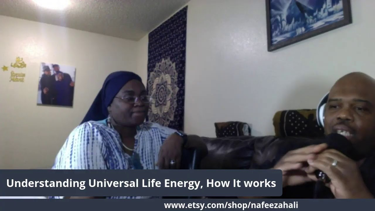 Understanding our Energy and What Happens when it is Stagnant