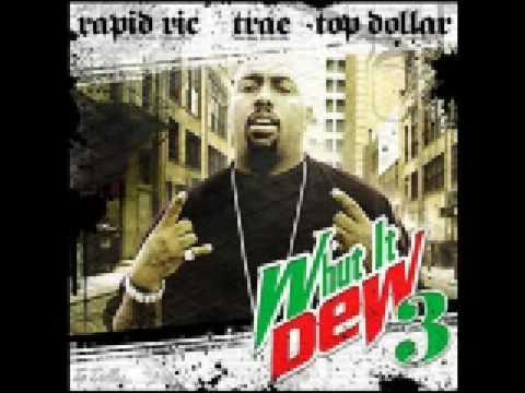 Whut It Dew 3 - Rapid Ric & Chalie Boy Freestyle