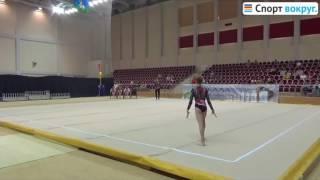 Астрахань 2015 - Чемпионат России По Спортивной Акробатике, С.П. +14 Combined