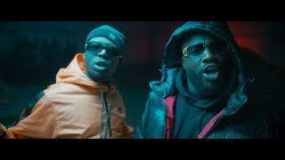 Gradur - BLH ft. Ninho (Clip officiel)