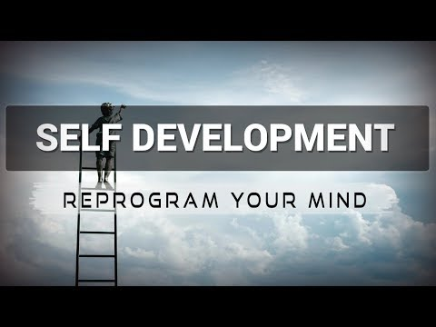 Self Development affirmations mp3 music audio - Law of attraction - Hypnosis - Subliminal
