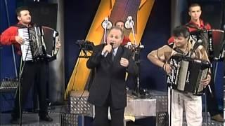 Rasa Pavlovic - Zarasle su staze moje - (Live) - Zapjevaj uzivo - (Renome 06.08.2009.)