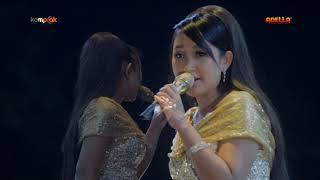 Download lagu OM ADELLAKUGAPAI CINTAMUDEWI PURNAMA LIVE DI RABESEN BANGKALAN MP3