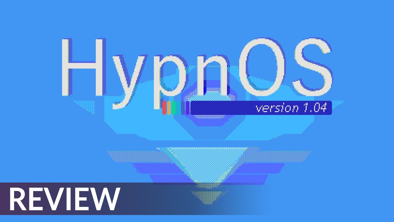 Hypnospace Outlaw Review | Virtual Cop
