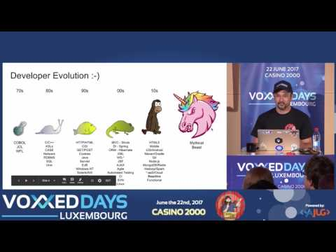 Go Reactive with RxJava and Vert.x (Burr Sutter)