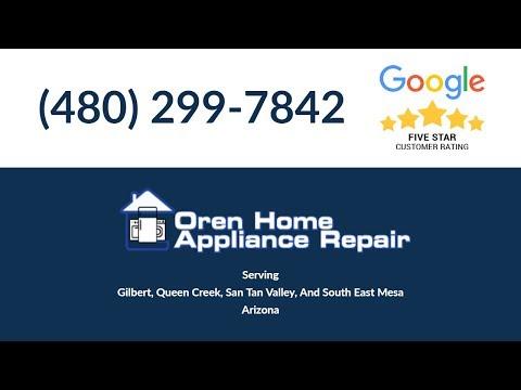 Refrigerator Repair by Oren Home Appliance Repair (480) 299-7842