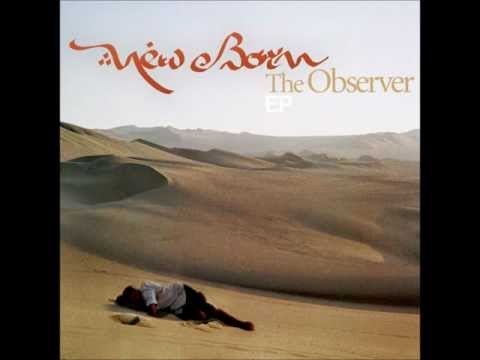 New Born - The Observer