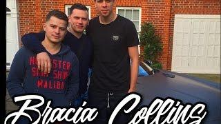 Bracia Collins -Wojciech Szczęsny !  Mercedes G Wagon AMG