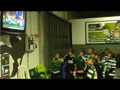 Cortina Verde TV