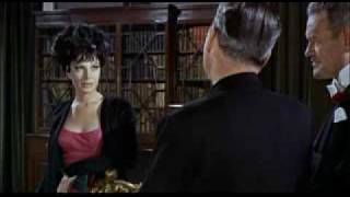 modesty blaise trailer
